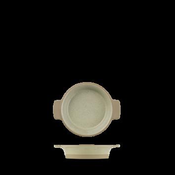 Art de Cuisine Igneous natural serving plate Ø 23 cm 57 cl