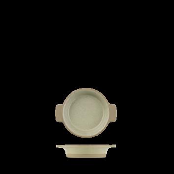 Art de Cuisine Igneous natural individual dish Ø 12 cm 19 cl