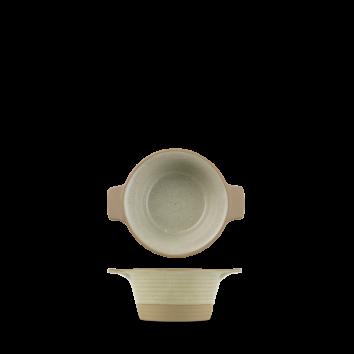 Art de Cuisine Igneous natural small pie dish Ø 14 cm 40 cl