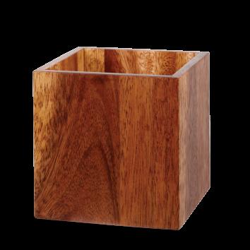 Churchill Wood medium bufet cube 15 cm