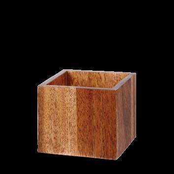 Churchill Wood small buffet cube 12 cm