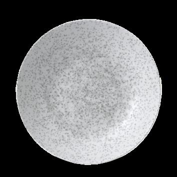 Art de Cuisine Menu Shades Caldera Chalk White coupe bowl 25 cm