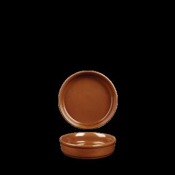 Art de Cuisine Rustics Simmer Terracotta mezze dish 11 cm