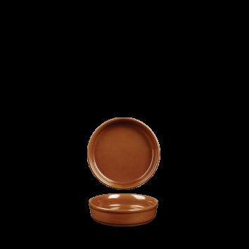 Art de Cuisine Rustics Simmer Terracotta mezze dish 9 cm