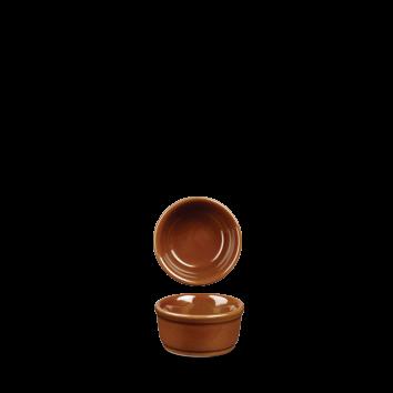 Art de Cuisine Rustics Simmer Terracotta dip pot 6,5 cm
