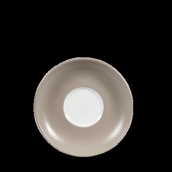 Art de Cuisine Menu Shades Smoke Grey saucer 15,5 cm