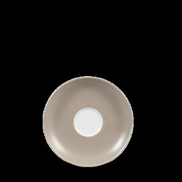 Art de Cuisine Menu Shades Smoke Grey saucer 12,7 cm