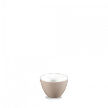 Art de Cuisine Menu Shades Smoke Grey bowl 8 cl