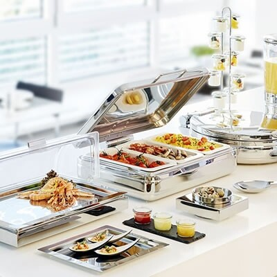 chafing dishes 1