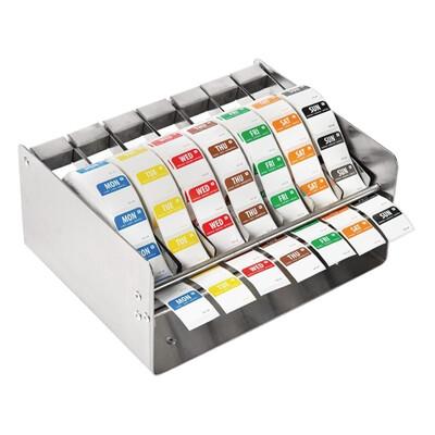 HACCP stickers 1