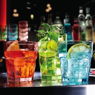 Bormioli Rocco Rock Bar 1