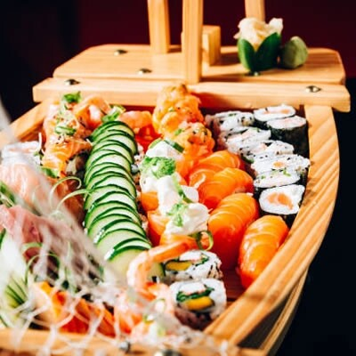 Aziatische keuken 4